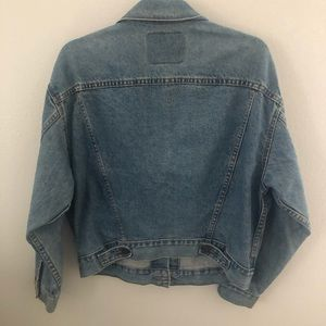 Levi's Jackets & Coats - Vintage Levi's Medium Wash Denim Jacket